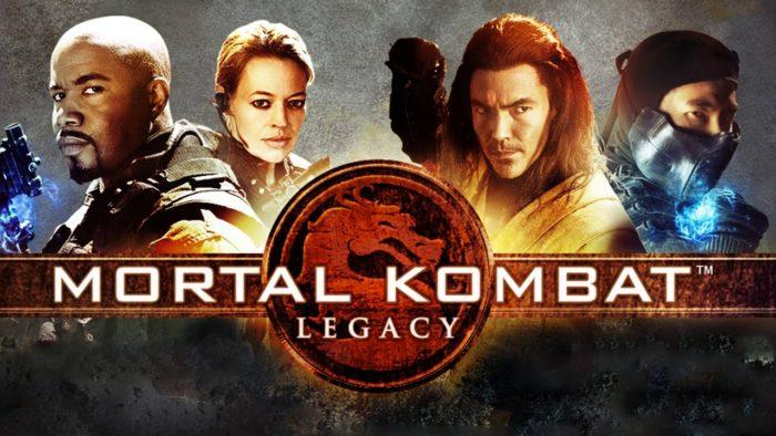 MK Legacy