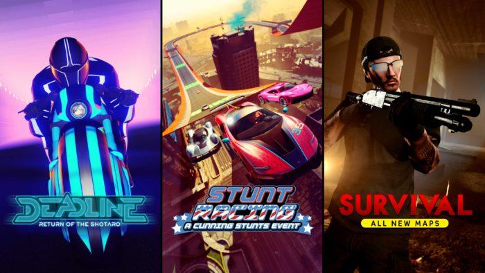 As próximas atualizações de GTA Online em 2021 (Imagem: Divulgação/Rockstar)