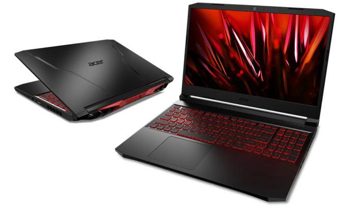 Acer Nitro 5 (Imagem: divulgação/Acer)