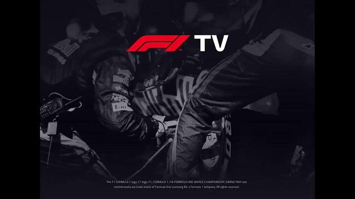 Como assinar a F1 TV (Imagem F1 TV/Divulgação