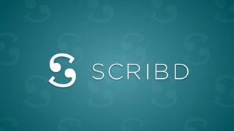 Como cancelar assinatura do Scribd