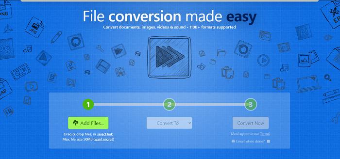 Como converter .mpeg para .mp3 ou .mp4 (Imagem: Leandro Kovacs/Reprodução)