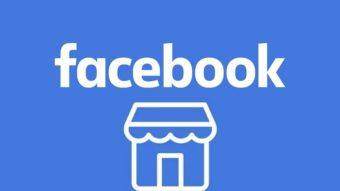 Como desbloquear o Marketplace do Facebook