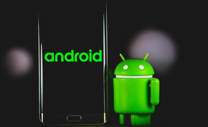 Android on mobile (illustrative image: Denny Muller/Unsplash)