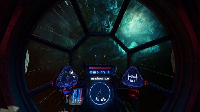 Como jogar Star Wars Squadrons (Imagem: Leandro Kovacs/Reprodução)