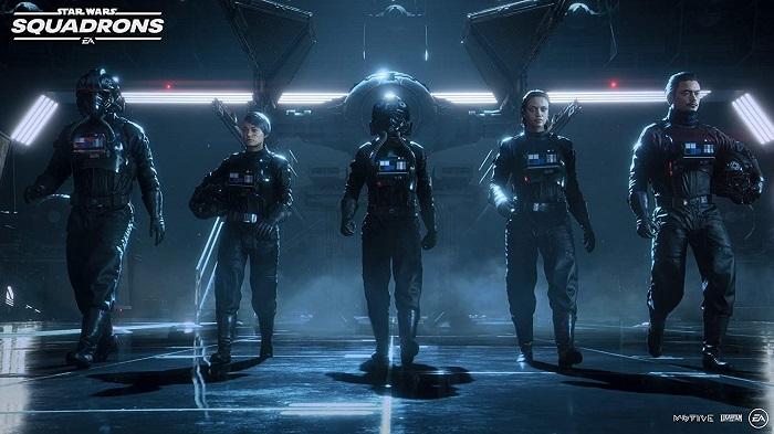 Como jogar Star Wars Squadrons (Imagem: EA/Divulgação)