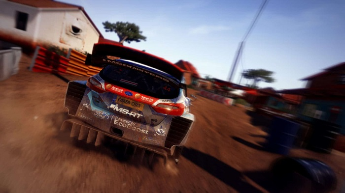 Como jogar WRC 9 (Imagem: Nacon/Divulgação)