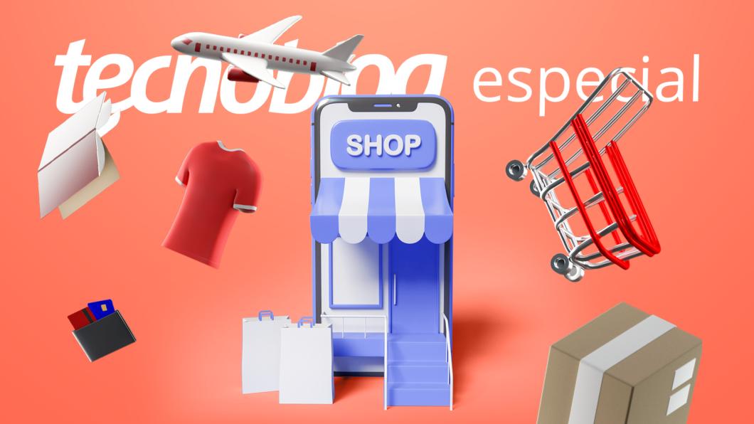 Como o grande marketplace salvou o pequeno negócio (imagem: Vitor Pádua/Tecnoblog)