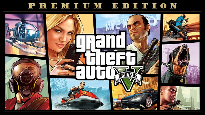 Como rodar o GTA V em um PC fraco (Imagem: Epic Games/Divulgação)