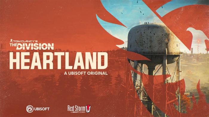 The Division Heartland (Imagem: Divulgação/Ubisoft)