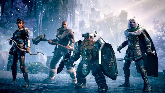 Dungeons & Dragons: Dark Alliance chega ao Game Pass em junho (Imagem: Divulgação/Wizards of the Coast)