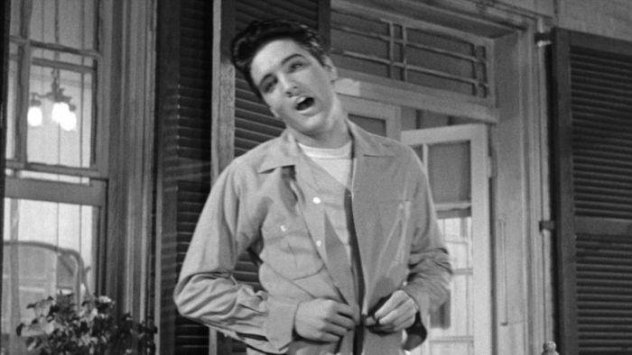 Elvis Presley: The Searcher (Image: Disclosure)