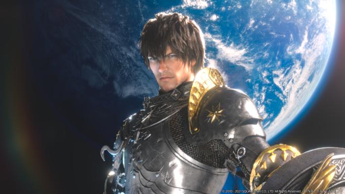 Final Fantasy 14: Endwalker (Imagem: Divulgação/Square Enix)