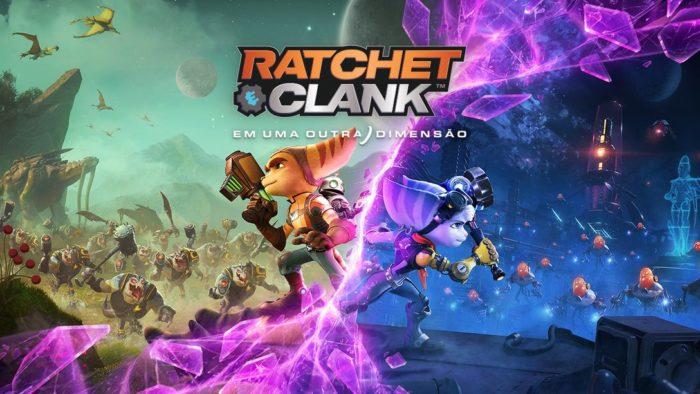 Guia de troféus Ratchet & Clank Rift Apart