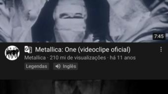 YouTube está traduzindo títulos e legendas de vídeos para português