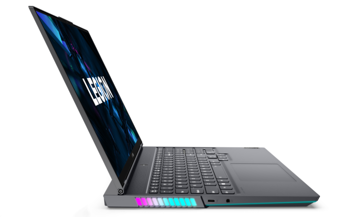 Lenovo Legion 7i (Imagem: divulgação/Lenovo)