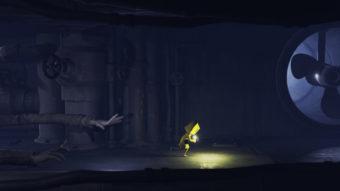 Little Nightmares para PC fica de graça no Steam por tempo limitado