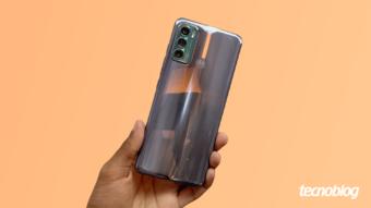 Motorola Moto G60: potência e equilíbrio