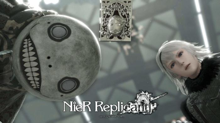 Guia de troféus de NieR Replicant ver. 1.22474487139