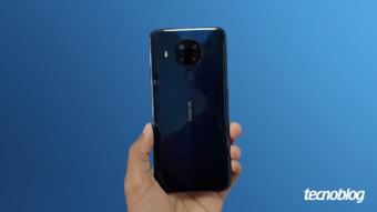 Nokia 5.4: o que aconteceu aqui?