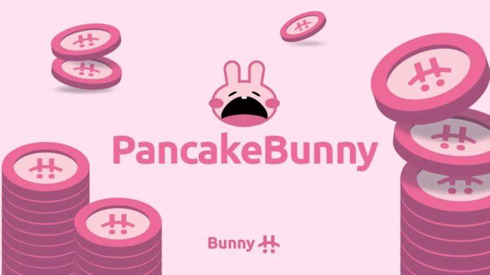 Pancake Bunny sofre ataque de hacker (Imagem: Reprodução)