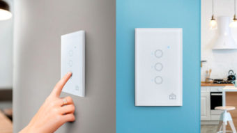 Positivo lança interruptor com Wi-Fi e suporte a Alexa e Google Assistente