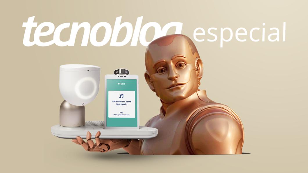 Quantos robôs você terá até 2040? (Imagem: Vitor Pádua/Tecnoblog)
