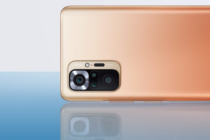 Xiaomi Redmi Note 10 Pro (Image: Disclosure / DL Electronics)