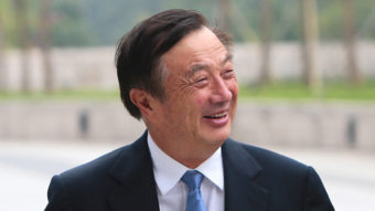 Huawei cogita driblar sanções dos EUA ao focar em software