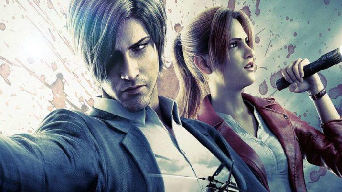 Resident Evil: No Escuro Absoluto chega em julho (Imagem: Divulgação/Netflix)