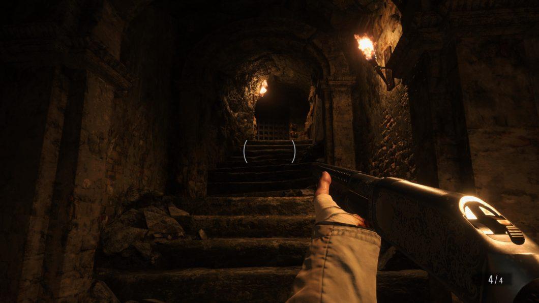 Those who liked the last Resident Evil will like this one (Image: Felipe Vinha / Tecnoblog)