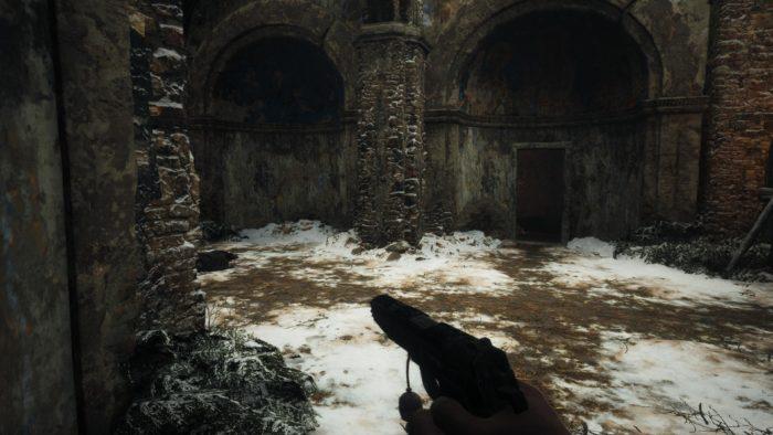 Resident Evil Village (Imagem: Reprodução/Felipe Vinha)