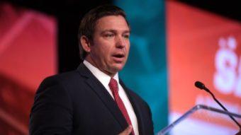 Lei na Flórida proíbe Twitter e Facebook de banir políticos