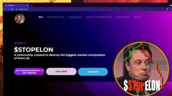 """Grupo cria criptomoeda para """"destruir"""" Elon Musk por manipular bitcoin"""