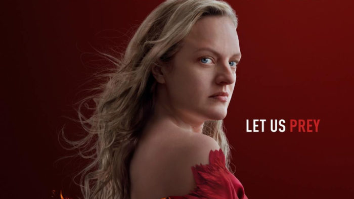 Quarta temporada de Handmaid's Tale chega ao Paramount+ em maio (Imagem: Divulgação)