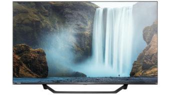 Toshiba volta ao Brasil com duas TVs 4K com pontos quânticos