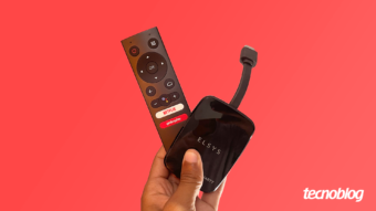 TV Box Elsys Smarty: entrega o essencial para TVs antigas