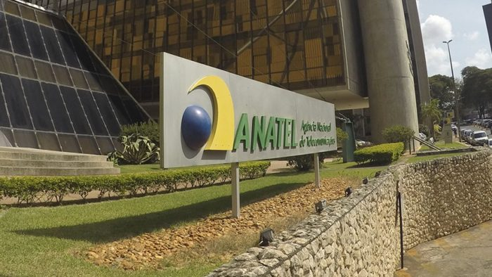 Anatel (Imagem: Divulgação)
