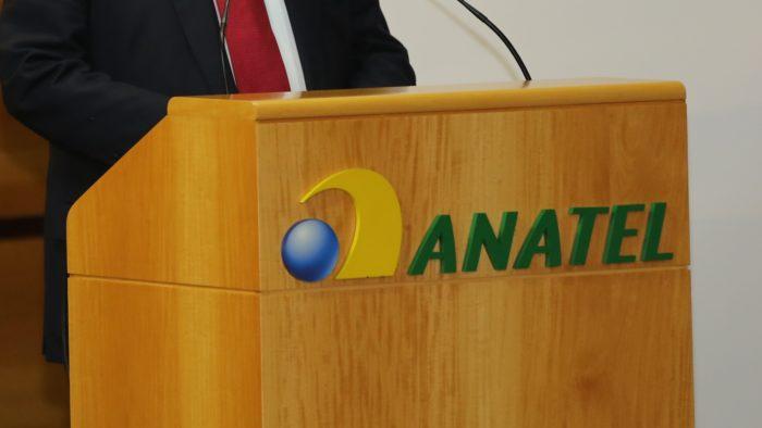 Anatel (Imagem: Ricardo Fonseca / MCTIC)