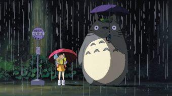 10 animações do Studio Ghibli para assistir na Netflix