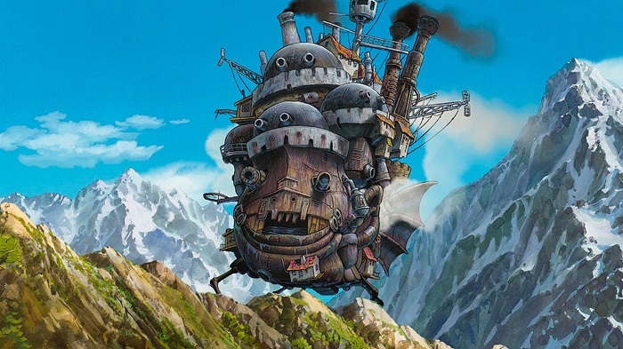 10 animações do Studio Ghibli para assistir na Netflix / Netflix / Divulgação