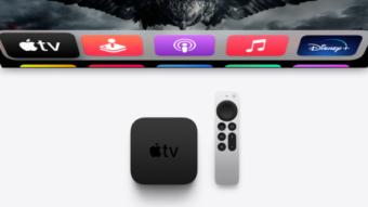 Nova Apple TV 4K com Siri Remote chega ao Brasil