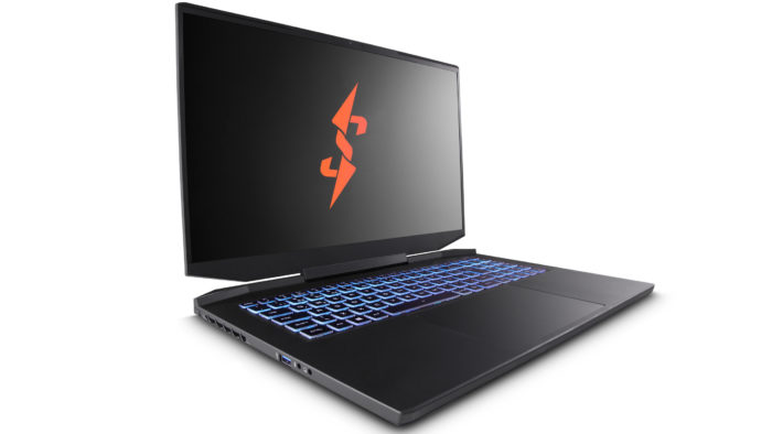 Avell Storm One com GeForce RTX 3060 (Imagem: divulgação/Avell)