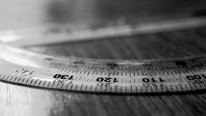 Saiba como converter graus em radianos, unidades de medidas para ângulos e arcos (Imagem: Ben Kusik / Pixabay)