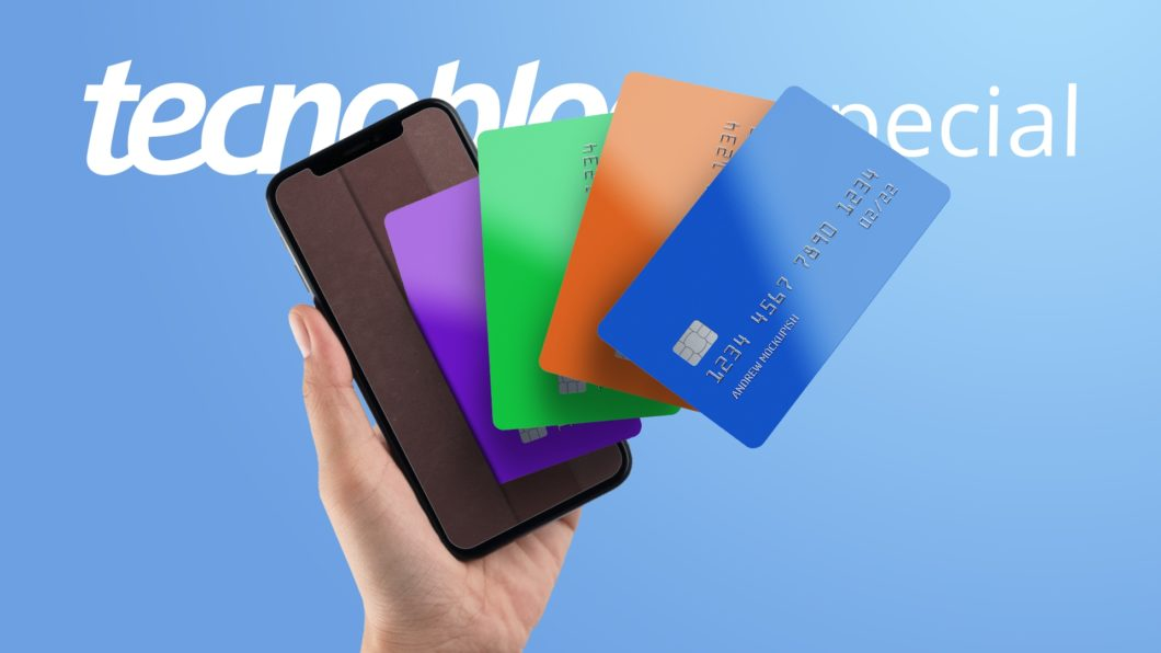 Sem agências: o boom das carteiras e bancos digitais no Brasil (imagem: Vitor Pádua/Tecnoblog)
