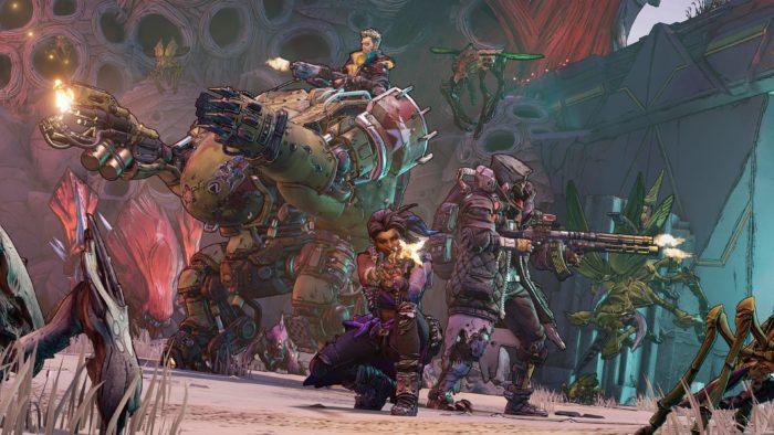 Borderlands 3 (Imagem: Divulgação/Gearbox)