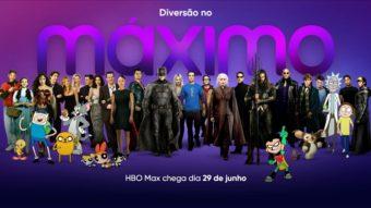 O que tem no catálogo da HBO Max no Brasil?