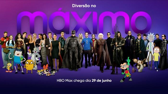 O que tem no catálogo do HBO Max no Brasil? / HBO Max / Reprodução