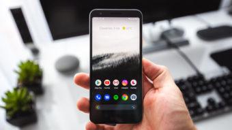 Vazamento do Android 12 mostra redesign nas notificações e widgets
