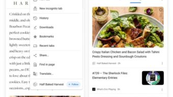 Google Chrome prepara suporte a RSS para seguir sites